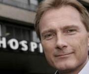 Lægens Bord Peter Qvortrup Geisling TV Doktor