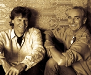 Siden 1979 har Tim Stahl og John Guldberg leveret synthpop. Med en lang række af hits såsom Sunshine Reggae og White Horse har Laid Back forlængst cementeret deres plads i musikhistorien.