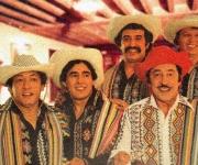 Hola ¿que tal? Los Paraguayos spiller rigtig mexicansk musik.