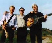 Mac Biller Band country rock pop blues - musik til den fede fest med stemning