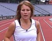 Marianne Florman håndboldspiller jernlady foredragsholder sund kost motion og idræt