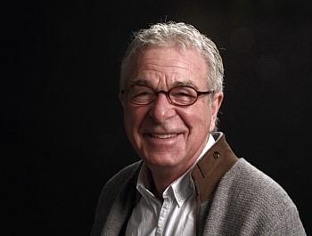 Michael Meyerheim fra TV2 Charlie