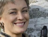 Michala Petri fløjtenist