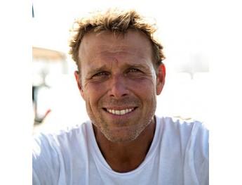 Mikkel Beha Erichsen rejseforedrag