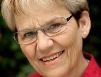 Monica Krog-Meyer fortæller om DR gennem 41 år