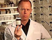Morten Spiegelhauer Operation X