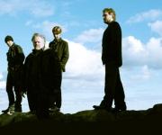 Århus-gruppen Naked Fish er et band med stort talent og har udgivet et par albums: