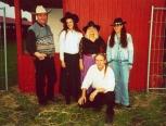 Nashville Heartbreakers / CB Rollerskate