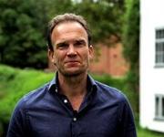 Nicolai Moltke-Leth foredragsholder Jægersoldat - Jeg kan, jeg tør, jeg vil
