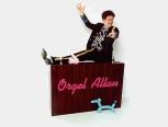 Orgel Allan