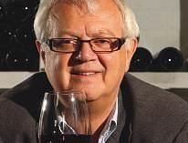 Per Pallesen vinsmagning foredrag om vin