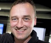 Peter Ingemann TV vært i Hammerslag Den store Bagedyst og STØRST