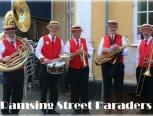 Ramsing Street Parades