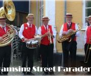 New Orleans og Dixieland stil der får det hele til at swinge. Nyd alle de gode gamle evergreens!