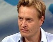 Rasmus Tantholdt booking af foredrag TV-journatist korrespondent