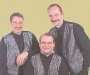 Santa er et dansktop band, som bl.a. har udgivet nummeret