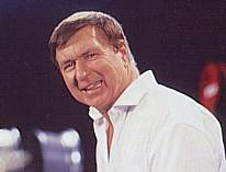 Sepp Piontek landstræner foredragsholder