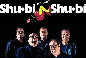 Shu-bi or not Shu-bi fantastisk musik og underholdning via Lykke Music