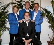 Sir Henry alias Ole Bredahl og dennes formidable band, har været i business siden 1963 og leverer til stadighed 60'er musik i høj klasse