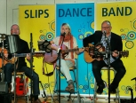 Slips Dance Band