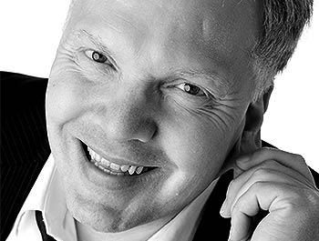 Søren Dahl booking af foredrag via Lykke Music