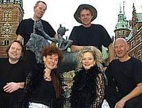 StepN Stone kan sætte gang i enhver fest med god dansemusik. Et rigtig partyband