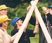 Teambuilding kurser oplevelse