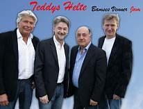 Teddys Helte Bamses Venner Jam