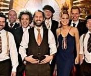 The Antonelli Orchestra - Vild med Dans TV2 husorkester