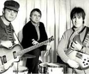 The Beatophonics Fed 60'er nostalgi beat-pigtråd booking af The Beatophonics