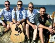 The Grandfætters musik i Thyborøn stil