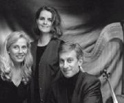 Få fornøjelsen af Trio Rococos lækre toner, der bl.a. byder på beatles samt alskens genrer