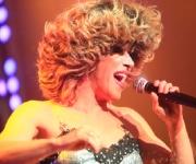 Peter Andersen som Tina Turner kan ikke andet end føre til en sjov aften