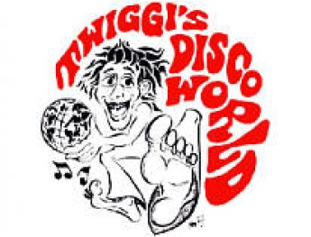 Twiggi's Disco World