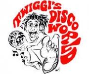 Twiggi's Disco World - det rullende diskotek med fest og farver