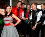 Wizex populært danseorkester fra Sverige