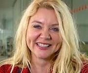 Pernille Ålund studievært foredragsholder
