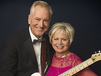 Keld & Hilda er hr. og fru Danmark