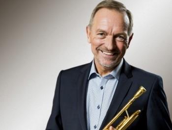 Per Nielsen kirkekoncert med trompet og pianist