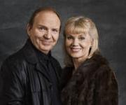 Tove Hyldgaard & Tonny Landy opera danske sange koncert underholdning