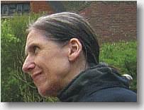 Karin Flensborg booking af foredrag oplæsning. De syv dødssynder
