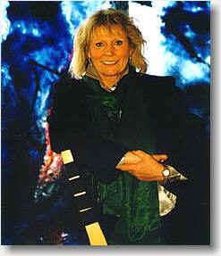 Anika Hoydal Færøerne