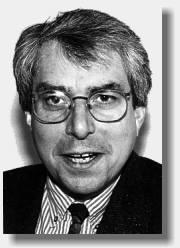 Georg Metz foredragsholder debatør