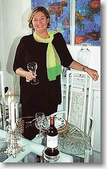 Gitte Hornshøj takt og tone