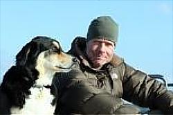 Thomas Rathsack - Jæger i krig med eliten