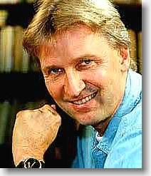 Jørgen de Mylius Dansk melodi grand prix