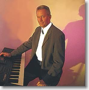 Kristian Pedersen Chris