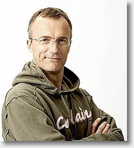 Martin Østergaard