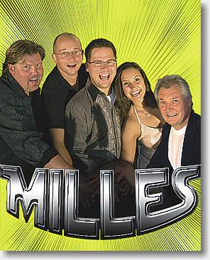 Milles Sverige