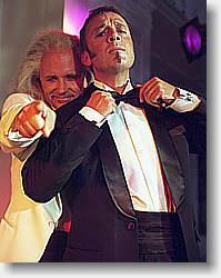 Stefan og Kim svenske solister i verdensklasse
